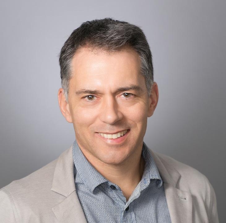 Greg Vitter